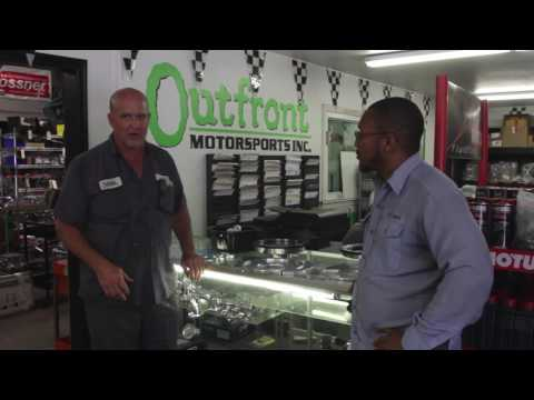 Outfront VW Subaru swap interview