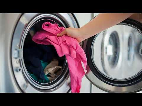Adding Hydrogen Peroxide To Washing Machine