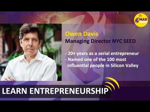 MAD Talks at NYUAD Entrepreneurship & Innovation Day
