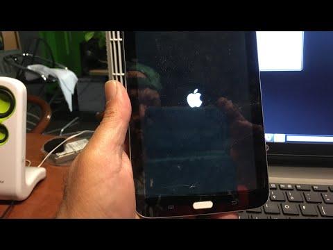 IOS X ROM on Samsung Tab 3 T210 / R - by Gr8nole Modded by