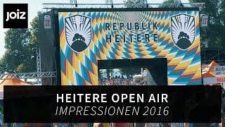 Heitere 2016 | Impressionen vom Festival