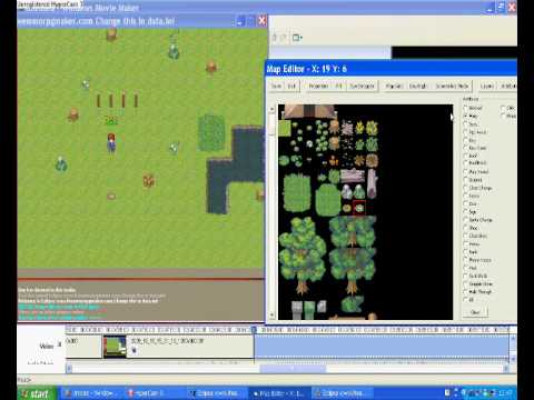 How to make your own MMORPG - Eclipse