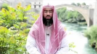 #x202b;الجزء الثاني : سلسلة نهاية التاريخ للشيخ نبيل العوضي#x202c;lrm;