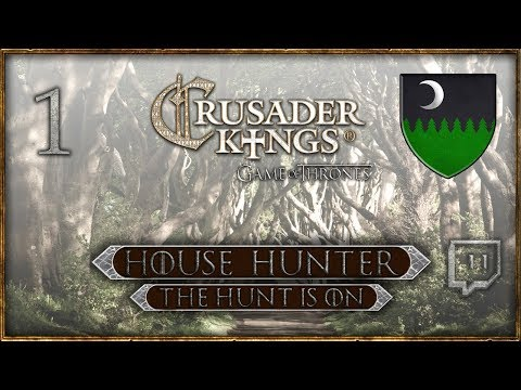 Lord of Attadale! Game of Thrones - Seven Kingdoms Mod - Crusader Kings 2 MP #1