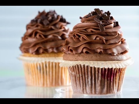 Swiss Chocolate Buttercream Frosting Recipe