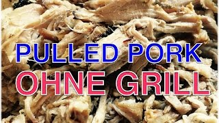 Pulled Pork Gasgrill Klaus Grillt : Rezept pulled pork aus dem dutch oven grillstar