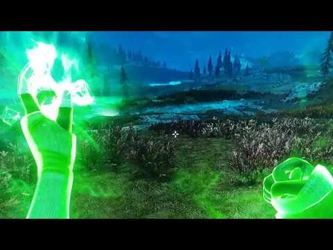 Apocalypse Magic - Longstride Spell