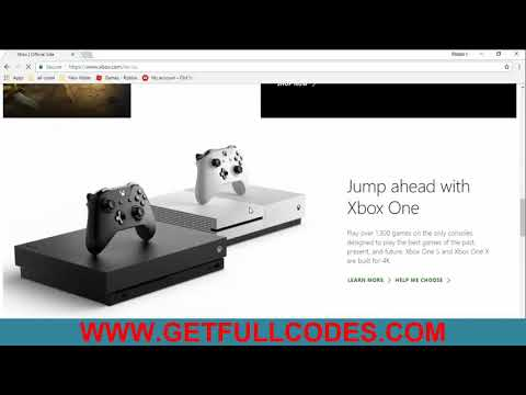 **How to get free xbox live gold codes xbox one xbox gold 2018**just update**