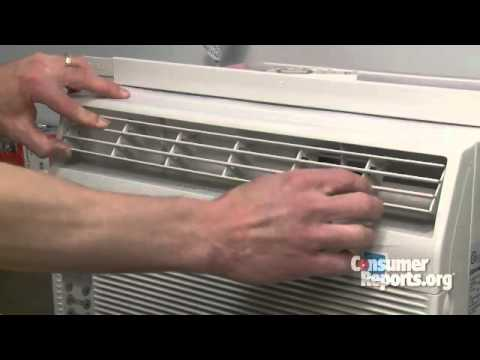 Air Conditioner Buying Guide | Consumer Reports