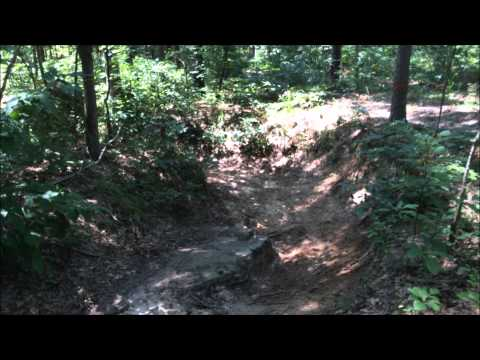 8th Annual Fall Colors in the Ozarks 2014 Trail Ride at Sandtown Ranch. Part 2