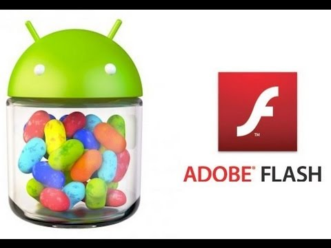 How to Install Adobe Flash Player on ANY Android Device!