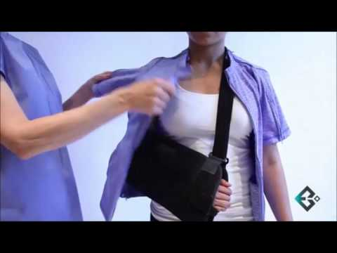 How to Use Reboundwear - adaptive wear clothes for dementia