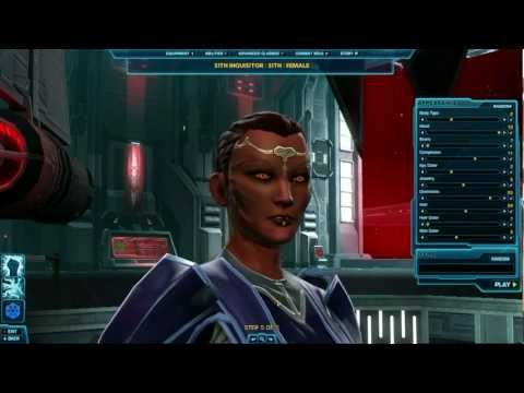 SWTOR Review (Live)