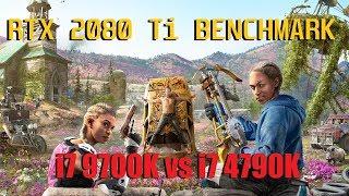 far cry new dawn benchmark Videos - 9tube tv