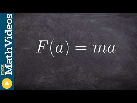 Pre-Calculus Learn how to determine if a function is power function and identify constant and power