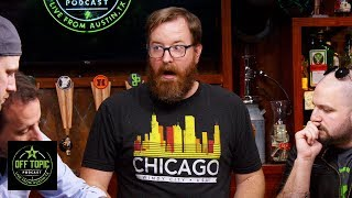 Besmirching the Good Name of Clowns - Off Topic #93
