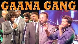 Pa Ranjith Gaana Gang | Celebration | Appreciation | Heart Melting moment | Kaala | Kabali