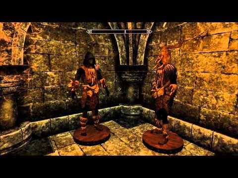 Houses of Skyrim: Proudspire Manor