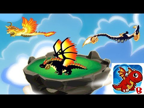 Dragonvale Live: Ep. 14 Breeding Sun and Moon Dragons & Chatting!