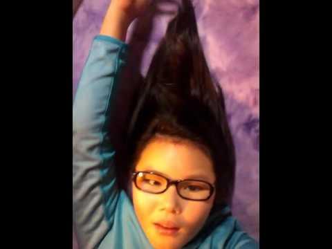 How to: Make Troll Hair
