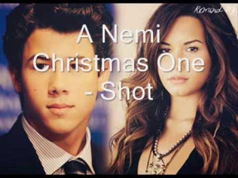 A Nemi Christmas One-Shot
