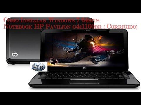 HP G42-415DX Notebook Broadcom WLAN Driver for Windows