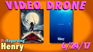 Download Kubo and the Two Stings & Finding Dory... Video