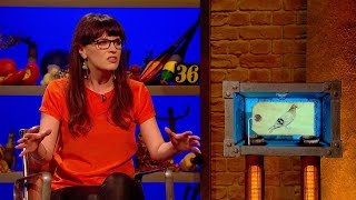 Aisling Bea hates pigeons - Room 101: Series 5 Episode 1 Preview - BBC One