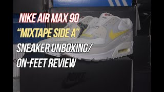 Nike Air Max 1 Ultra Moire Unboxing and On Feet Review