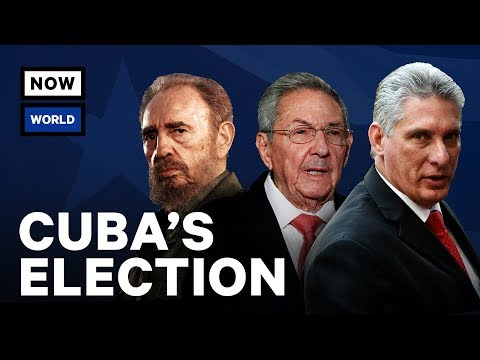 Fidel & Raul Castro's Legacy and What's Next For Cuba | NowThis World