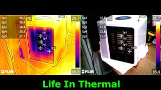 Evapolar Personal Air Conditioner In Thermal