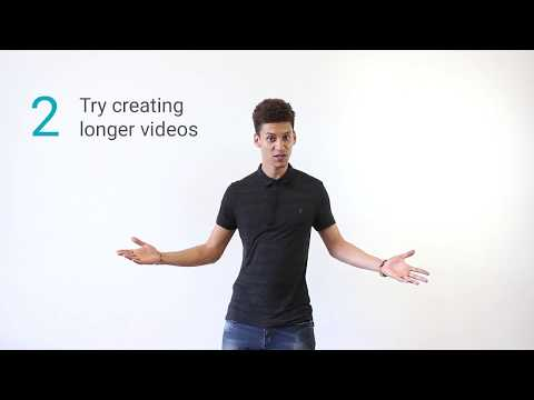 Social Media Tips: 5 Tips to get more shares on your Facebook videos
