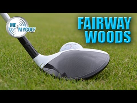 STOP TOPPING YOUR FAIRWAY WOODS