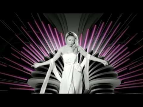 Kylie Minogue - The One (HD)