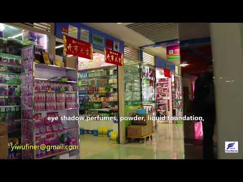 Cosmetics,wig,makeup,lipstick Wholesale Market in China,cheap price