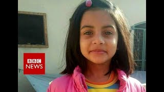Investigating the murder of Zainab Ansari - BBC NEWS