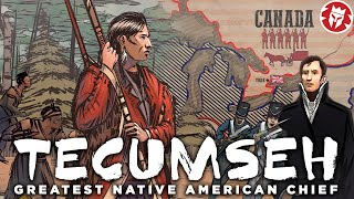 Tecumseh and the Native American Resistance