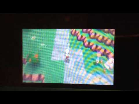 How to get super rod in pokemon Omega Ruby Alpha Sapphire