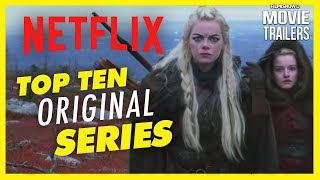Download BEST NETFLIX ORIGINAL SERIES OF 2018 | What are you watching on Netflix? Video