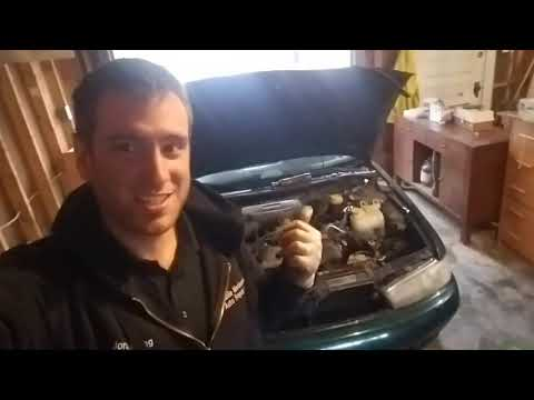 Battery 93-99 Subaru Legacy Replacement