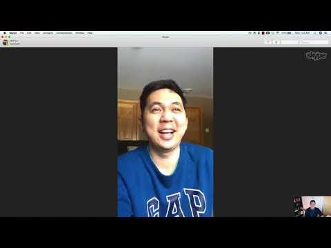 Allen Cunanan Interview Testimonials