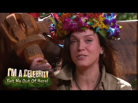 Vicky Pattison Is Crowned Jungle Queen | I'm A Celebrity...Get Me Out Of Here!