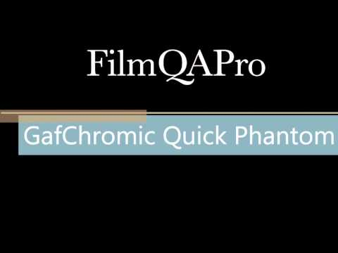 FilmQAPRO All Applications