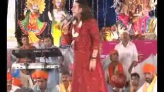 O Radha Tere Bina Shyam Aadha Live By Puneet Khurana 9811340442