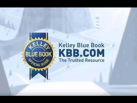 Kelley Blue Book - Price Advisor