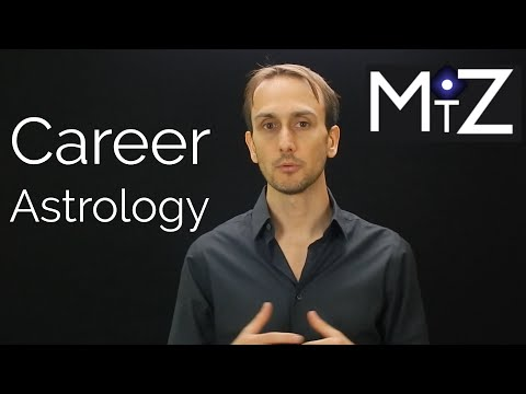 How to Find Your Career with Astrology