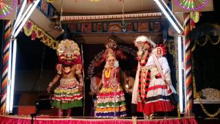 Yakshagana Bhagavathi Mahathme /Sasihithlu Mela/