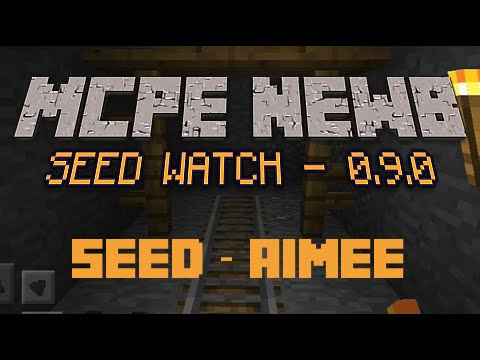 Abandoned Mineshaft - Seed Watch #4-