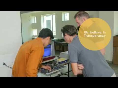 Test Measuring & Technical / Vocational Equipments Manufacturer