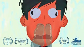 (OO) - Animation Short Film (2017)
